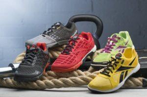 Sneakers CrossFit